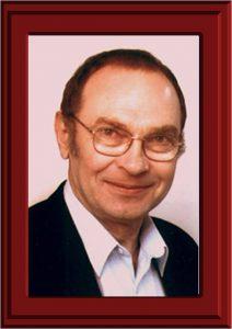 Szabó László keretes