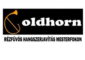 Goldhorn logó